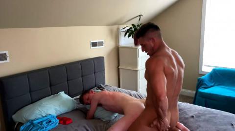 Jake Proctor and Jax Thirio