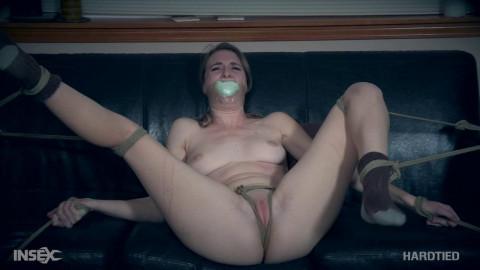 Ashley Lane - Winter Break: Part 1