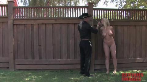 Breaking The Girl - Part 1