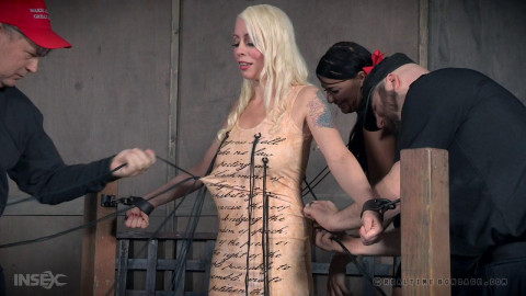 Lady Liberty Part 1 ,Lorelei Lee ,HD 720p