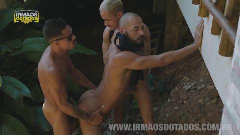 Ferias Em Familia - Episodio 3