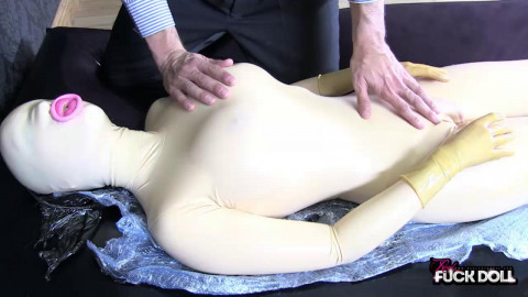 Real fuck doll rubber 8 Video (2015-2016)