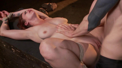 Fucked and Bound - Magic Vip Super Collection. Part 9.