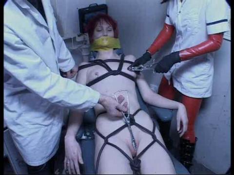 The Dentist In Miss Jones - (2006 Year)