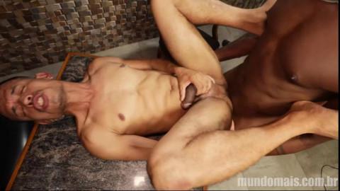 Flavio Souza and Anthony - O Bar vol. 8