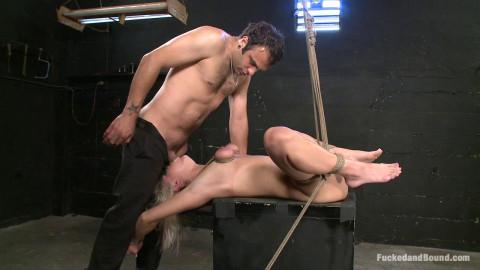 Finding Jasmine Jasmine Jolie Sascha - BDSM,Humiliation,Torture HD 720p