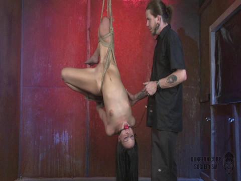 Ashli Orion Likes Kinky Relax Part 3