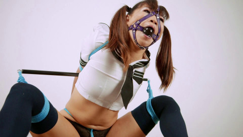 Restricted Senses 63 part - BDSM, Humiliation, Torture Full HD-1080p