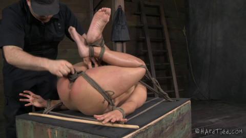 CruelBondage - Penny Barber.