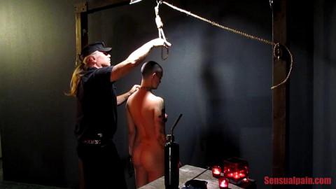 The Branding of slave abigail 525-871-465 - Abigail Dupree
