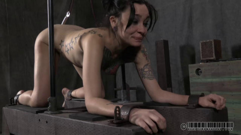 Realtimebondage - May 5, 2012 - Double Bind 3 - Juliette Black