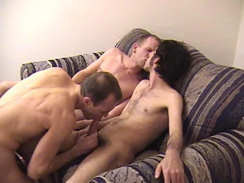 Factory Video - Dick Drainers