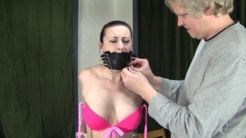 Serene - Bound Bikini Babe