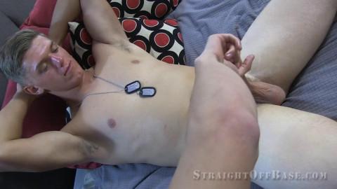 Str8 Off Base - Charlie - Helping Hand