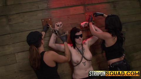 Strapon Squad 2