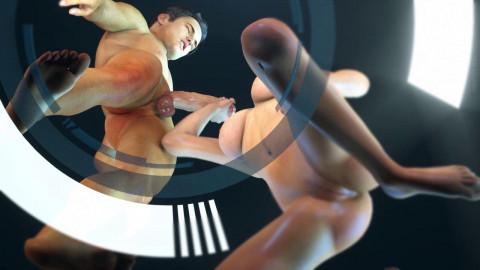 Virtual Lust