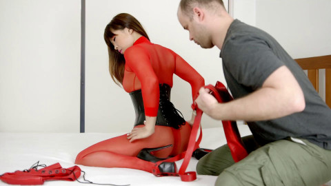 Restricted Senses 25 part - BDSM, Humiliation, Torture Full HD-1080p