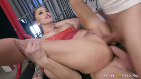 Monique Alexander - Moniques Wicked Web FullHD 1080p