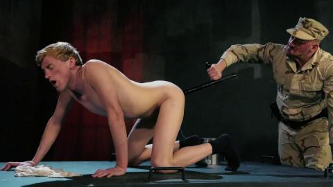Full Fist Interrogation, Scene #01