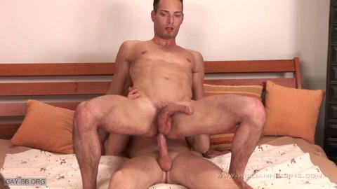 William Higgins – Fuck Feast 03 HD (2013)