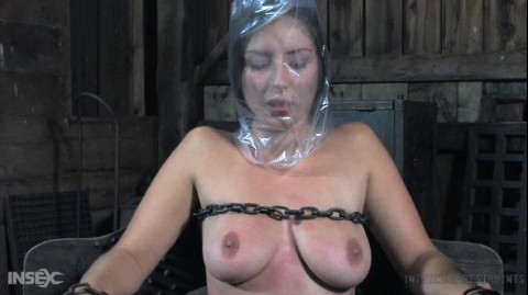 Dee - restraint bondage pig ii