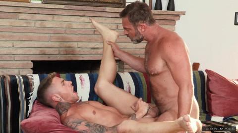 Danny Gunn & Kristofer Weston