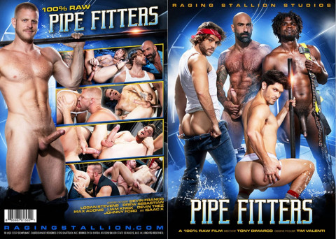 Pipe Fitters