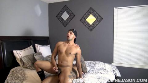 Jason Collins - Any Way He Likes It