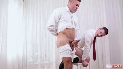 Sinful Interview - Thyle Knoxx and Manuel Skye
