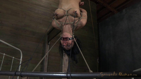 Best HD Bdsm Sex Videos Intense inverted unfathomable mouth, brutal fucking!