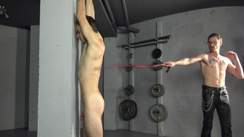Marcus Rivers - Young Cock Torture - Chapter 4