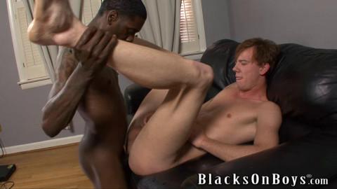 White homosexual guys Like BBC vol. 141