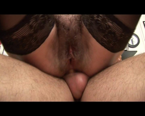 Fuck that mature slut hard