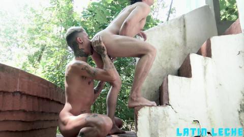 LatinLeche - Numero 70 (Kendro and Radison) 1080p