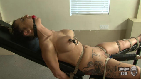 Shes a Fastened Cumslut part TWO