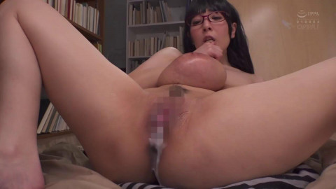 This Shy Librarian With Colossal Tits Is Secretly A Cock-Loving Slut