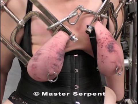Torture Galaxy - Sp Scene 05