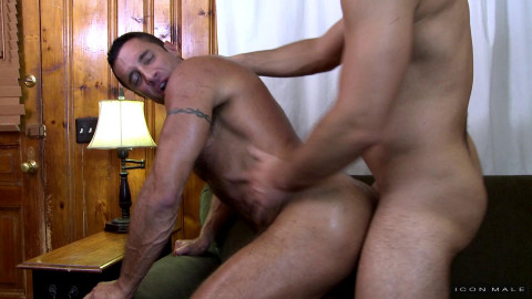 Straight Boy Seductions vol. 2 Part 1 (Nick Capra, Andrew Fitch)
