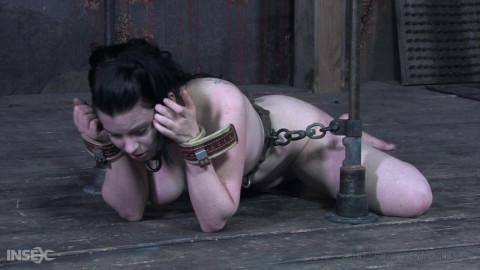 Sybil Hawthorne - Sliding wench 720p