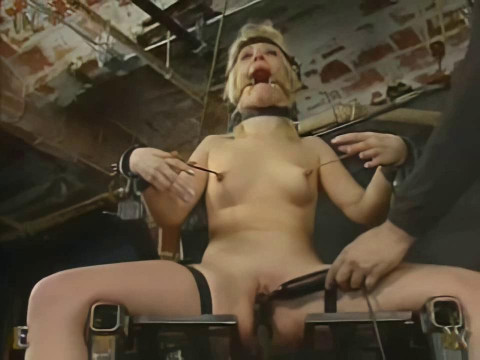 Insex - Woman in the Iron Mask (Live Feed From February 9)