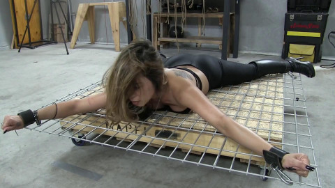 Defiant Starr - Part 2 - Custom Video - Scene 1 - Full HD 1080p