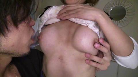 Busty Married Wifes Awesome Titty Fuck