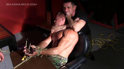 The Interrogation 3 - Part 7