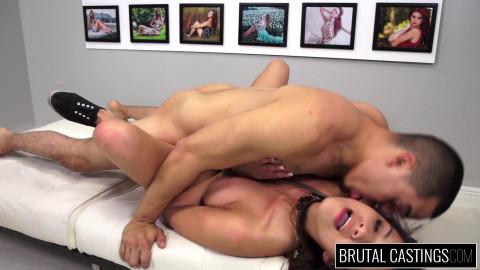 BrutalCasting #0004 - Carrie Brooks