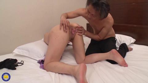 Sara Yumeka - Mature Japanese Sexdate (2021)