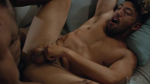 Adrian Hart copulates Zeno Reys chocolate hole (720p,1080p)