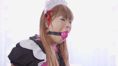 Restricted Senses - Naughty Maid