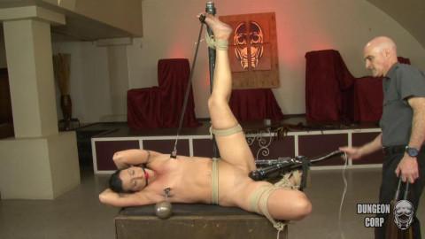 Split and Tortured