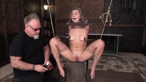 Brutal Bdsm Porn Videos Binding Sweets