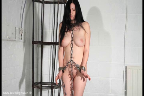 Master and Owner of slave trin video 1